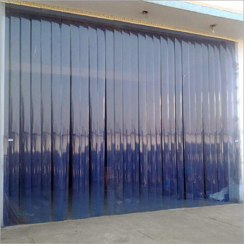 PVC Air Strip Curtain 9